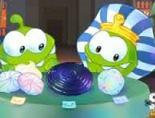 Cut the Rope time