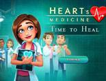 Hearts Medicine: Time to Heal