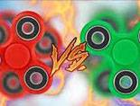 Fidget Spinner Battle