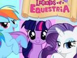 Legends of Equestria