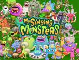 My singing monster