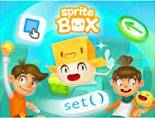 SpriteBox: Code Hour