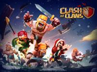 Игры Clash of Clans