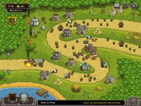 Игры Kingdom Rush